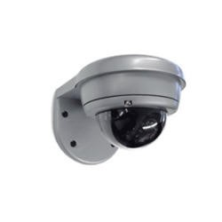 GRADE A1 - As new but box opened - External Vandal Resistant IR Dome CCTV Camera