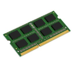 Kingston 4GB 1333MHz SODIMM Single Rank