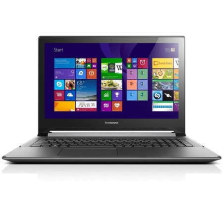 Refurbished Grade A1 Lenovo Flex 2 15 4th Gen Core i5 6GB 1TB 15.6 inch Full HD Touchscreen Laptop