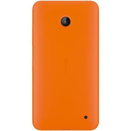 GRADE A1 - As new but box opened - Nokia Lumia 635 Sim Free Windows 8.1 Orange Mobile Phone