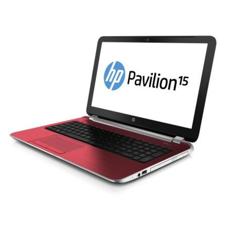 Refurbished Grade A1 HP Pavilion 15-n246sa Core i5 6GB 750GB Windows 8.1 Laptop