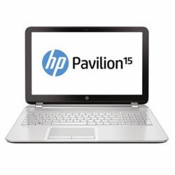 Refurbished Grade A1 HP Pavilion 15-n034sa Core i3 8GB 1TB Windows 8 Laptop in White