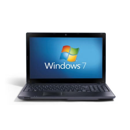 second user grade t1 acer aspire 5742 core i3 3gb 250gb windows 7 rh laptopsdirect co uk Acer I3 Aspire 5742 Acer Aspire 5742 Series