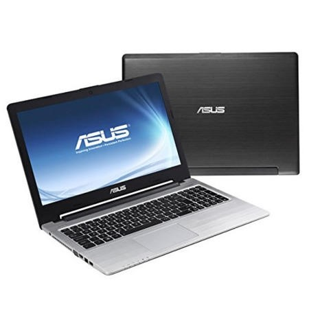 Refurbished Grade A2 Asus K56CA Core i3 4GB 1TB 15.6 inch Windows 8 Laptop
