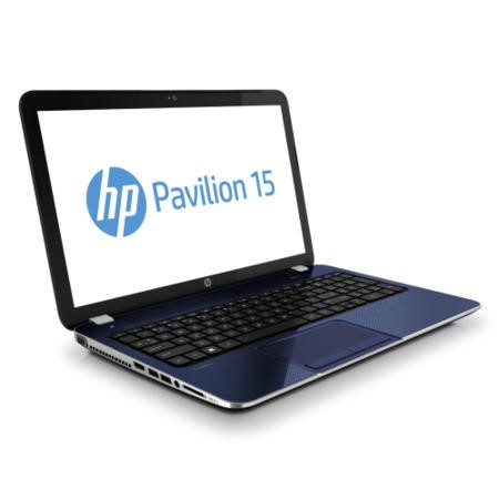 Refurbished Grade A3 HP Pavilion 15-e040sa Quad Core 8GB 750GB Windows 8 Laptop