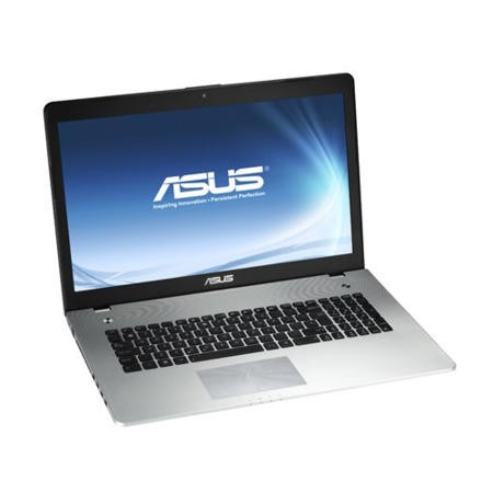 Refurbished Grade A2 Asus N76VB Core i7 6GB 500GB 17.3 inch Full HD Windows 8 Laptop