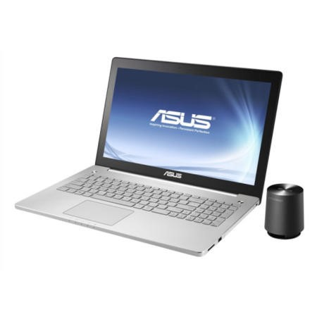 Refurbished Grade A1 Asus N550JV 4th Gen Core i7 8GB 500GB Full HD Laptop