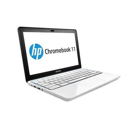 Refurbished Grade A1 HP 11-1126NL 2GB 16GB SSD 11.6 inch Chromebook Laptop