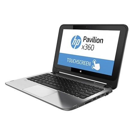 Refurbished Grade A1 HP Pavilion x360 11-n001ea Celeron N2820 4GB 500GB Windows 8.1 11.6 inch Touchscreen Laptop