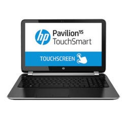 GRADE A2 - Light cosmetic damage - Refurbished Grade A1 HP Pavilion TouchSmart 15-n023sa A4-5000M Quad Core 8GB 1TB Windows 8 Laptop