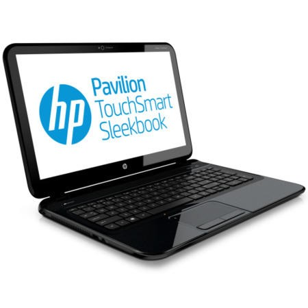 Refurbished Grade A1 HP Pavilion Sleekbook 15-b050sa Core i3 4GB 750GB 15.6 inch Windows 8 Laptop