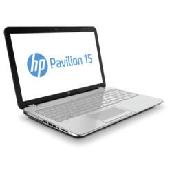 Refurbished Grade A1 HP Pavilion 15-e054sa Core i3 8GB 750GB Windows 8 Laptop
