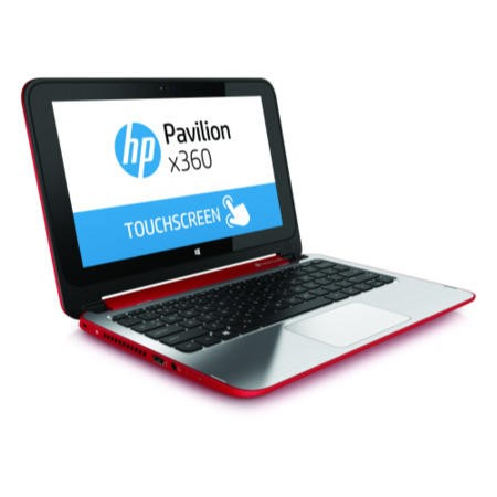 GRADE A2 - Light cosmetic damage - Refurbished Grade A1 HP Pavilion 11-n000ea x360 4GB 500GB Convertible 360 Spinning Screen Touchscreen Laptop