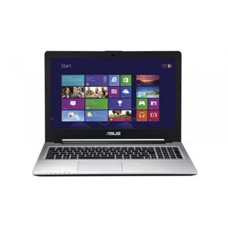 Refurbished Grade A1 Asus V550CA Core i5 6GB 1TB 15.6 inch Windows 8 Laptop