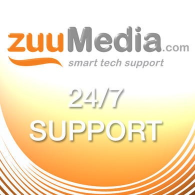 One Year 24/7 Technical Support