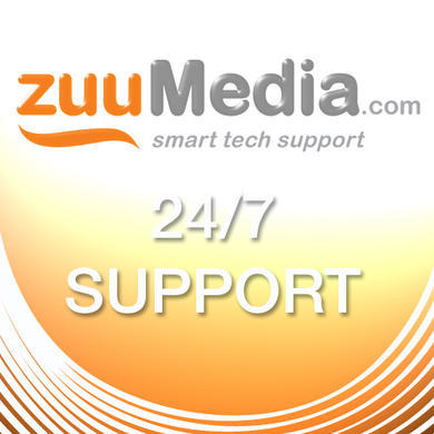 Two Years 24/7 Technical Support