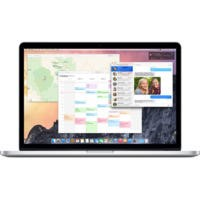 "Refurbished Apple MacBook Pro Retina Display 2015 13.3"" Intel Core i5 2.6GHz/3.1GHz 8GB 256GB OS X 10.10 Yosemite Laptop"
