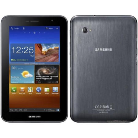 Samsung Galaxy Tab 7.0 Plus 7 inch Wi-Fi Tablet