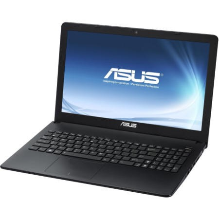 Refurbished Grade A2 Asus K55A 6GB 1TB Windows 8 Laptop in Black