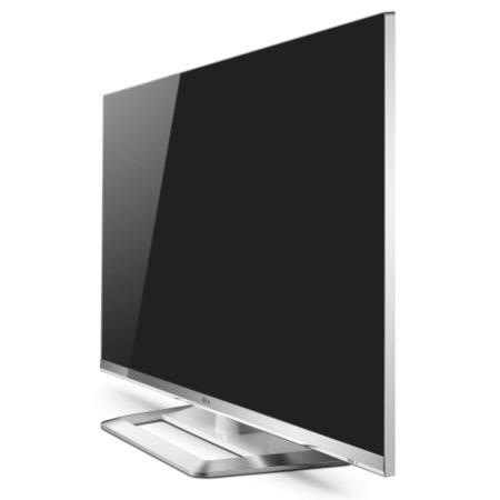 Ex Display - As new but box opened - LG 42LM669T 42 Inch Cinema 3D Smart LED TV