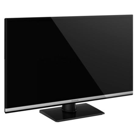 GRADE A3 - Heavy cosmetic damage - Panasonic TX-42AS600B 42 Inch Smart LED TV