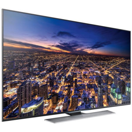 Ex Display - As new but box opened - Samsung UE65HU7500 65 Inch 4K Ultra HD 3D LED TV