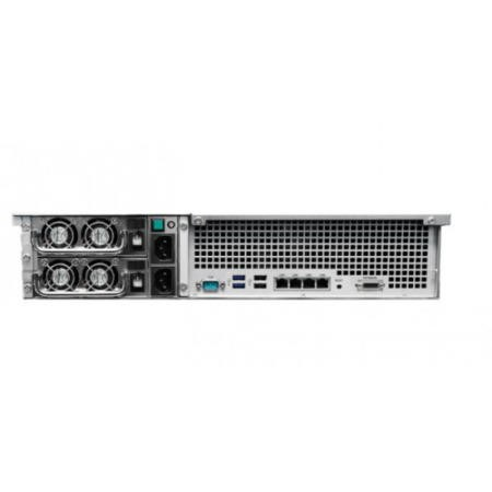 Synology RS2414 12 Bay 2u Rack NAS