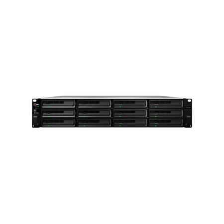Synology RX1214 48TB 12 Bay 2u Expansion