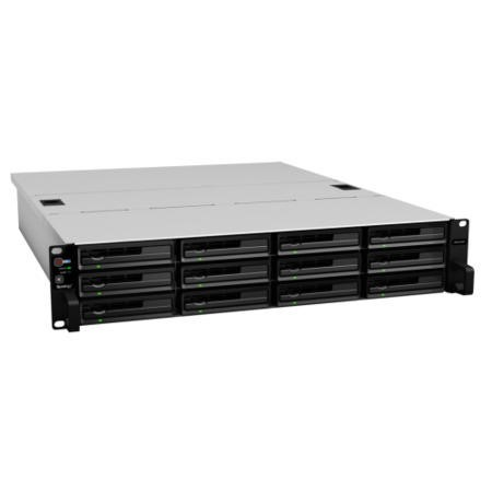 Synology RX1214RP 12 Bay Expansion Rack