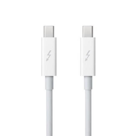 Apple Thunderbolt Cable 0.5m