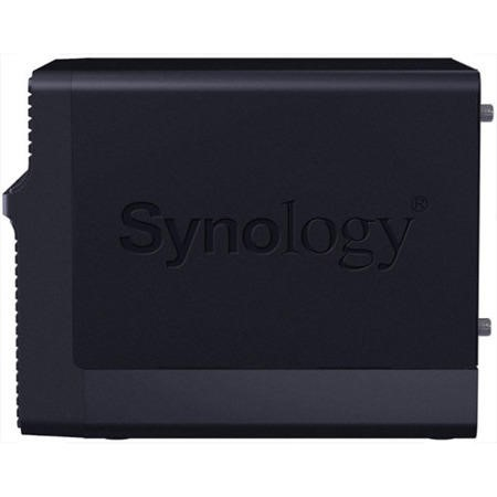 Synology DS411+II 4 Bay NAS Enclosure