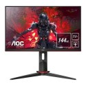 "24G2U/BK AOC 24G2U 24"" Full HD 144Hz Gaming Monitor"