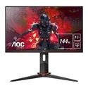 "AOC 24G2U 24"" 144hz Full HD 1ms Freesync Gaming Monitor"