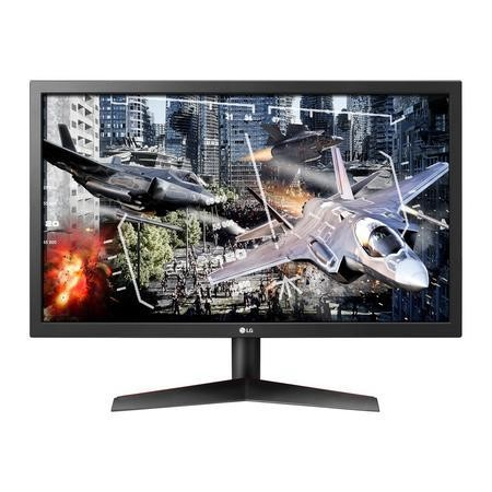 "LG UltraGear 24GL600F 24"" Full HD 144Hz Gaming Monitor"