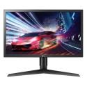 "24GL650-B LG 24GL650 24"" Full HD 144Hz 1ms FreeSync Gaming Monitor"