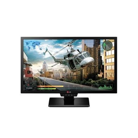 "GRADE A1 - As new but box opened - LG 24GM77 24"" LED 1920X1080 VGA DVI 2 X HDMI DISPLAYPORT USB 3.0 Monitor"