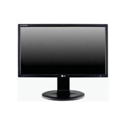"LG 24"" LED 1920x1080 Height Adjustable DVI D-SUB Monitor"