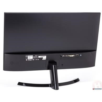 "LG 24MP58VQ-P 24"" IPS HDMI Full HD Monitor"