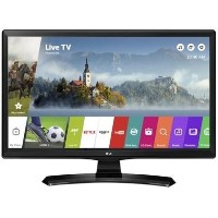 "GRADE A1 - LG 24MT49S 24"" HD Ready Smart LED TV with 1 Year Warranty"