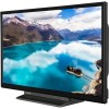 "GRADE A2 - Toshiba 24WD3A63DB 24"" HD Ready Smart LED TV and DVD Combi with Freeview Play"