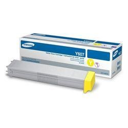 Samsung Y6072S Yellow Toner Cartridge - 15000 Pages  5% Coverage