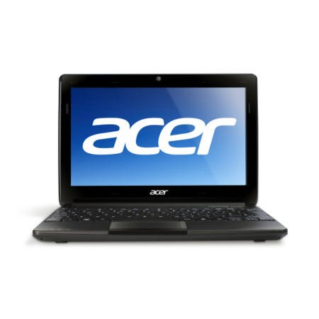 Refurbished Grade A2 Acer Aspire One D270 Netbook in Black