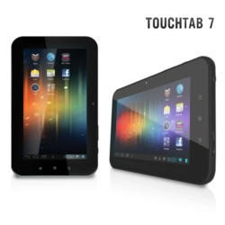 Refurbished Grade A2 Versus Touch Tab 7 512MB 8GB 7 inch Android 4.0 Ice Cream Sandwich Tablet