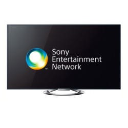 GRADE A3 - Sony KDL46W905A 46 Inch Smart 3D LED TV