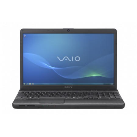 Refurbished Grade A1 Sony VAIO EH2 Core i5 4GB 320GB Windows 7 Laptop in Black