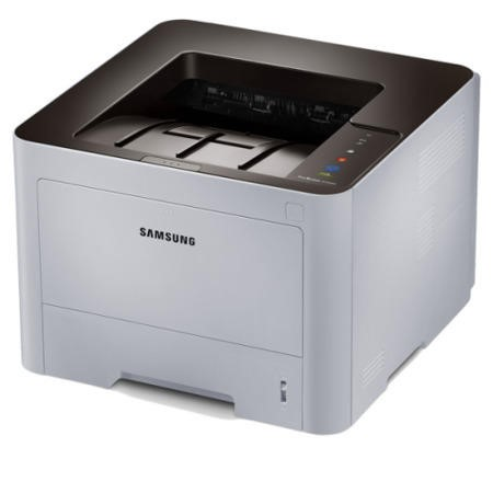 Samsung M3320ND Mono Laser Networked Printer A4  33ppm  1 Tray