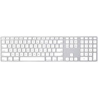 Apple Keyboard with Numeric Keypad USA Layout