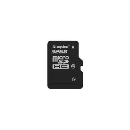 Kingston MicroSDHC 32GB Card Class 10