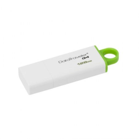 DTIG4/128GB Kingston 128GB USB 3.0 DataTraveler I G4
