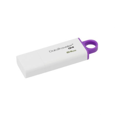 Kingston 64GB USB 3.0 DataTraveler I G4